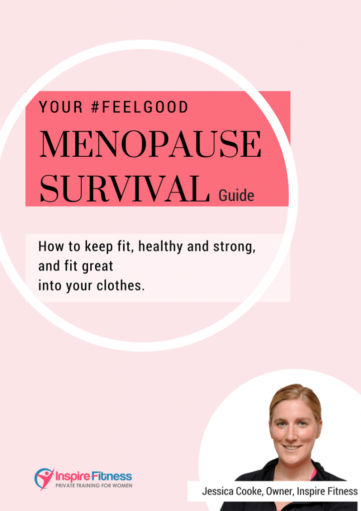 Menopause Survival Guide: Practical steps to beating the menopause 1